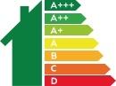 Logo certificado energético