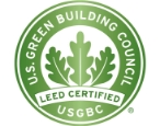 Logo Leed Certified