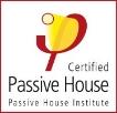 Logo Passive House