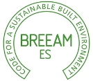 Logo Breeam