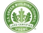 Logo Leed Certified